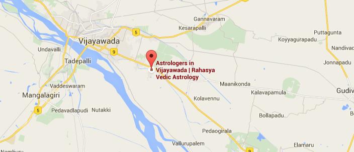 vijayawada map rva
